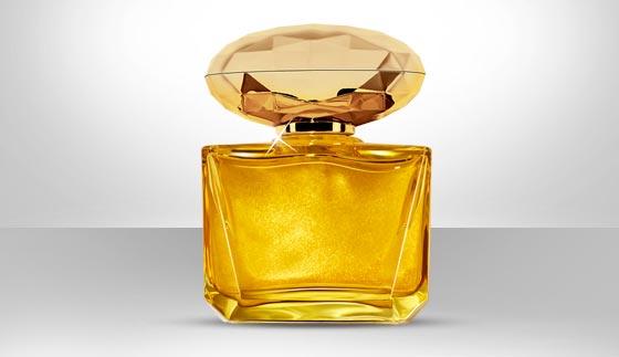 Eau de Parfum Kiotto Gold
